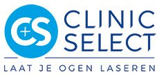 Laat je ogen laseren via Clinic Select