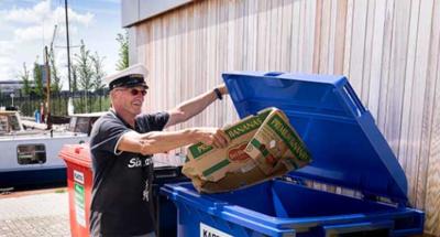 Voordelig en milieuvriendelijk je bedrijfsafval afvoeren
